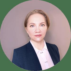 Анастасия Горюшкина