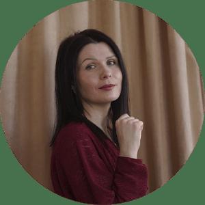 Людмила Блиндарева